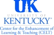UK Center for the Enhancement of Learning and Teaching